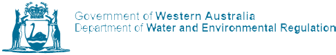 Department-of-Water-and-environment-regulation-Western-Australia