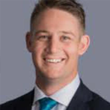 Sam Oakden - VC Manager